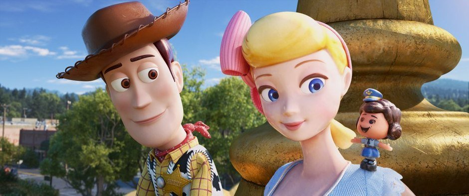 Pixar Drops Final 'Toy Story 4' Poster and New TV Spot