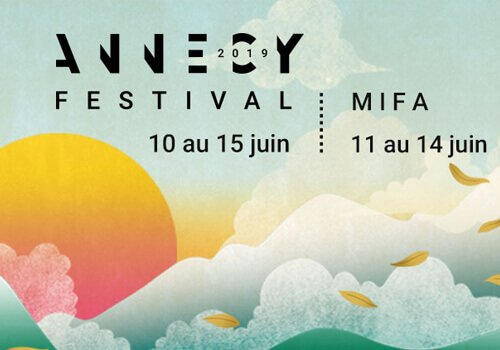 Eight Animated Features Selected to Compete at Annecy 2019