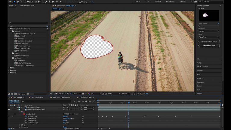 Adobe to Unwrap New Tool for VFX