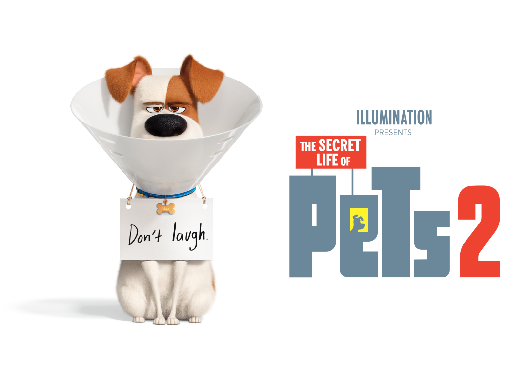 'Secret Life of Pets' Ride To Open At Universal Studios Hollywood in 2020