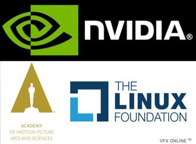 NVIDIA Named Premier Member by Academy Software Foundation
