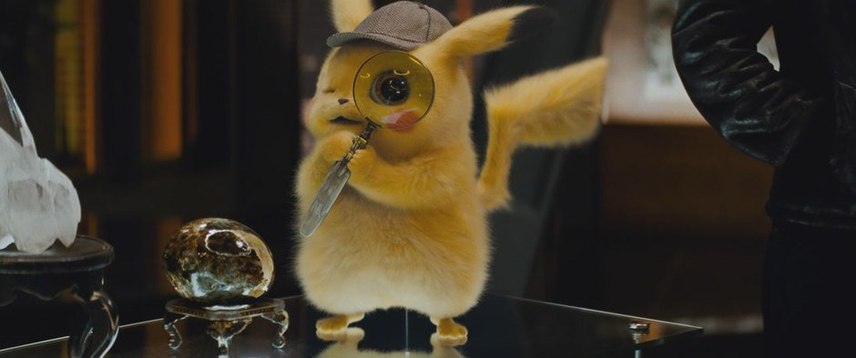'Detective Pikachu' Posts Strong Debut But 'Avengers: Endgame' Remains Box Office Champ