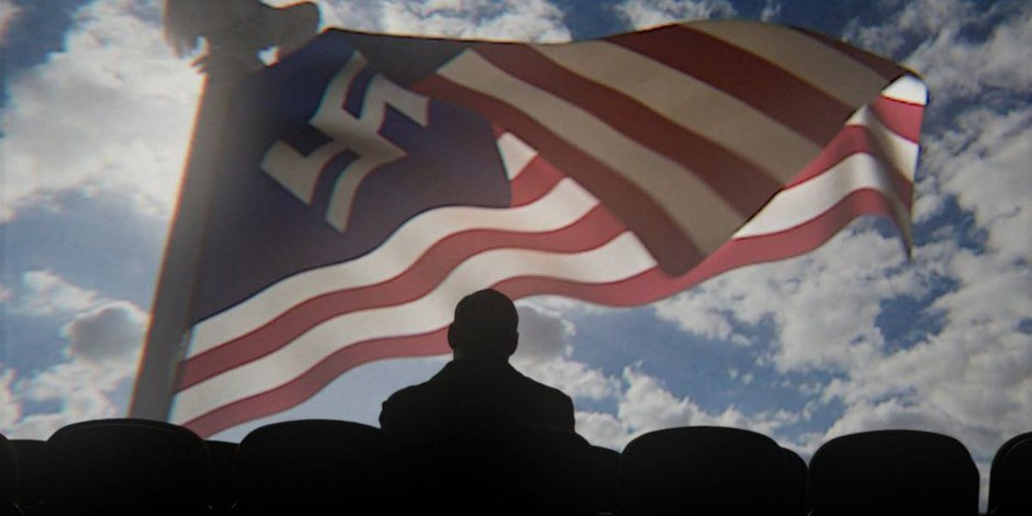 Barnstorm VFX Creates Chilling Alternate Post-War Reality in 'Man in the High Castle'