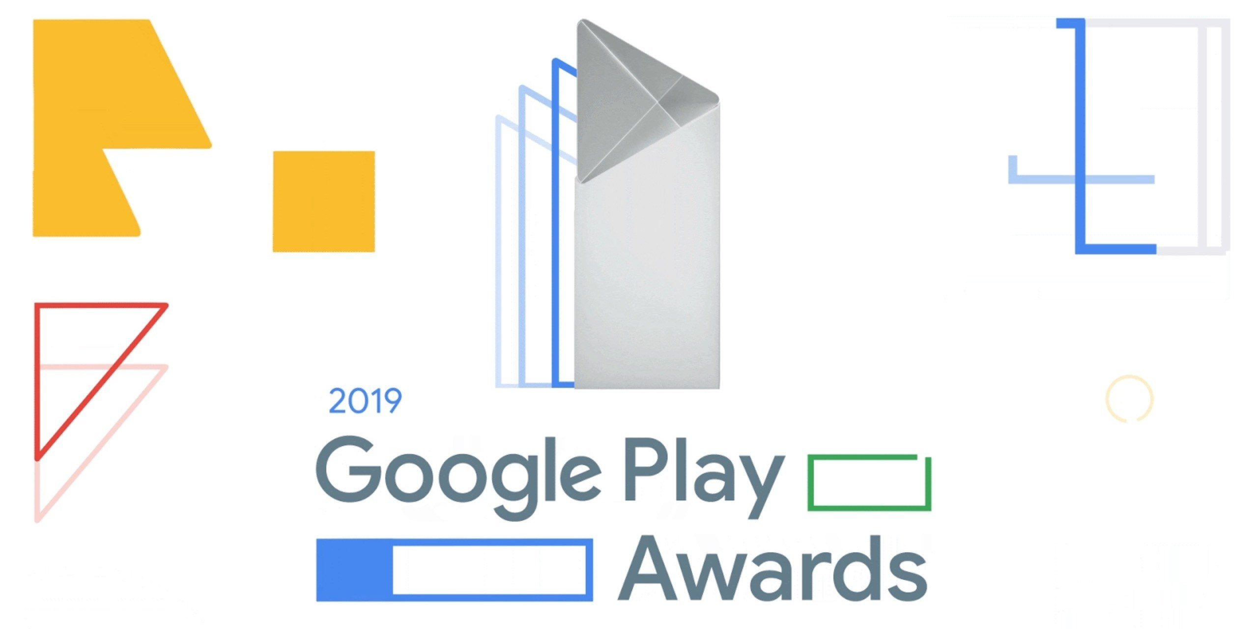 2019 Google Play Award winners highlight top Android apps and games