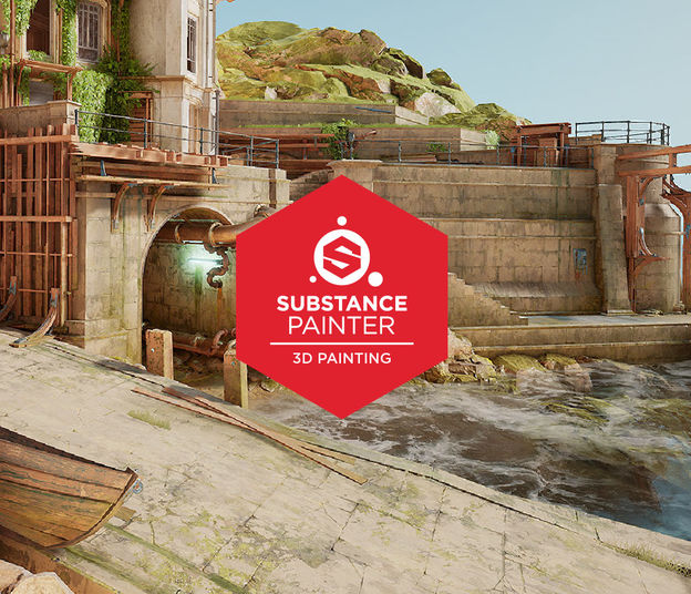 Substance Painter – Spring 2019 Update