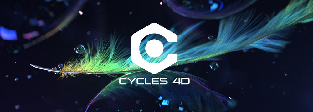 What's New in Cycles 4D?