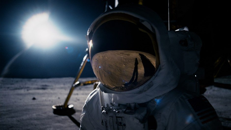 WATCH: Michelle Eisenreich Talks 'First Man' In-Camera VFX at FMX 2019