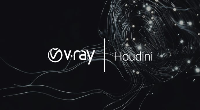 V-Ray for Houdini released