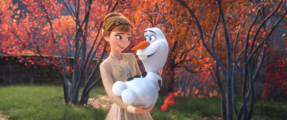 Disney VFX Supervisor Steve Goldberg to Present 'Frozen 2' at VIEW 2019