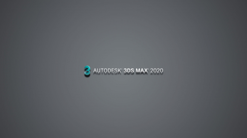 3DS Max 2020.2 now available