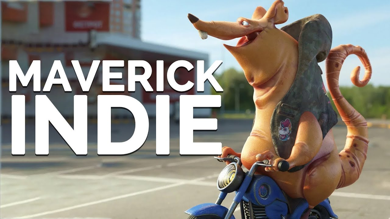 Maverick Indie released