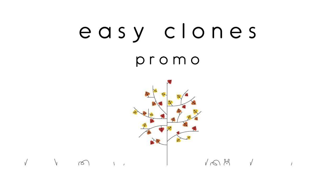 Easy Clones for After Effects