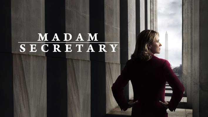 VFX Legion: Madam Secretary