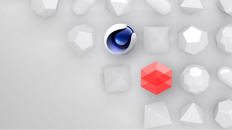Redshift 3.0.12 adds native support for Cinema 4D noises
