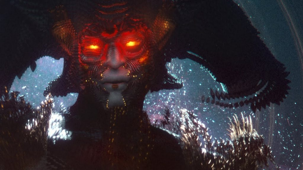 Unity's The Heretic short film released