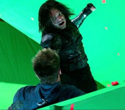 CaptainAmerica,TheWinterSoldier,VFX
