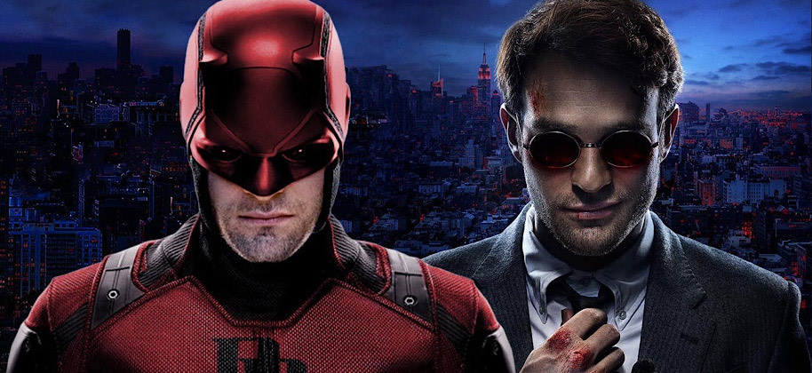 DAREDEVIL RIGHTS GO BACK TO MARVEL STUDIOS IN 6 MONTHS
