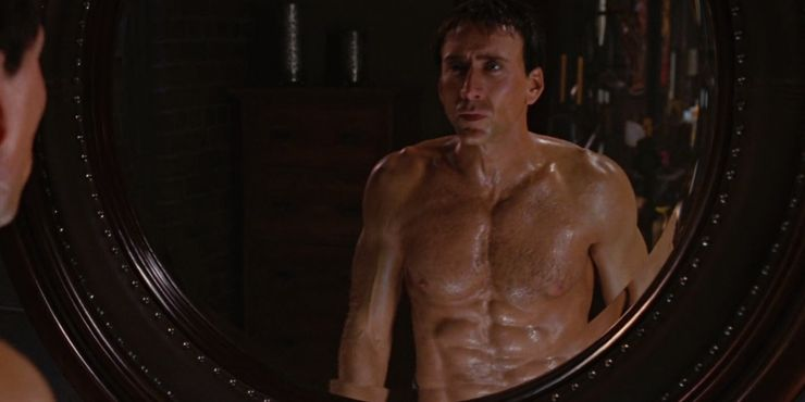 Ghost Rider: Are Nicolas Cage's Abs Real or CGI?