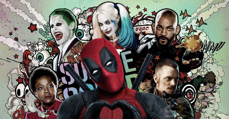 Deadpool's Success Is What Turned Suicide Squad Into A Comedy, Says Director