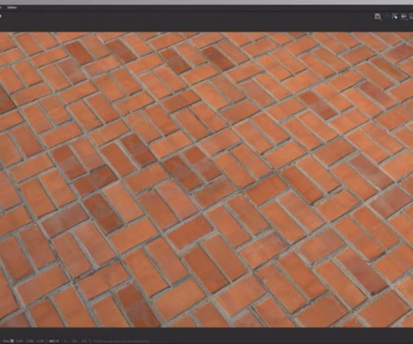 Quick Tiles map plugin for 3ds Max released