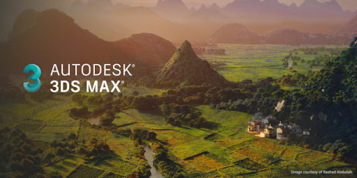 3ds Max 2022 released