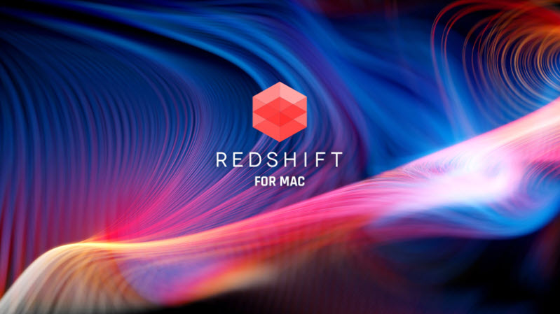 Redshift for MacOS now available