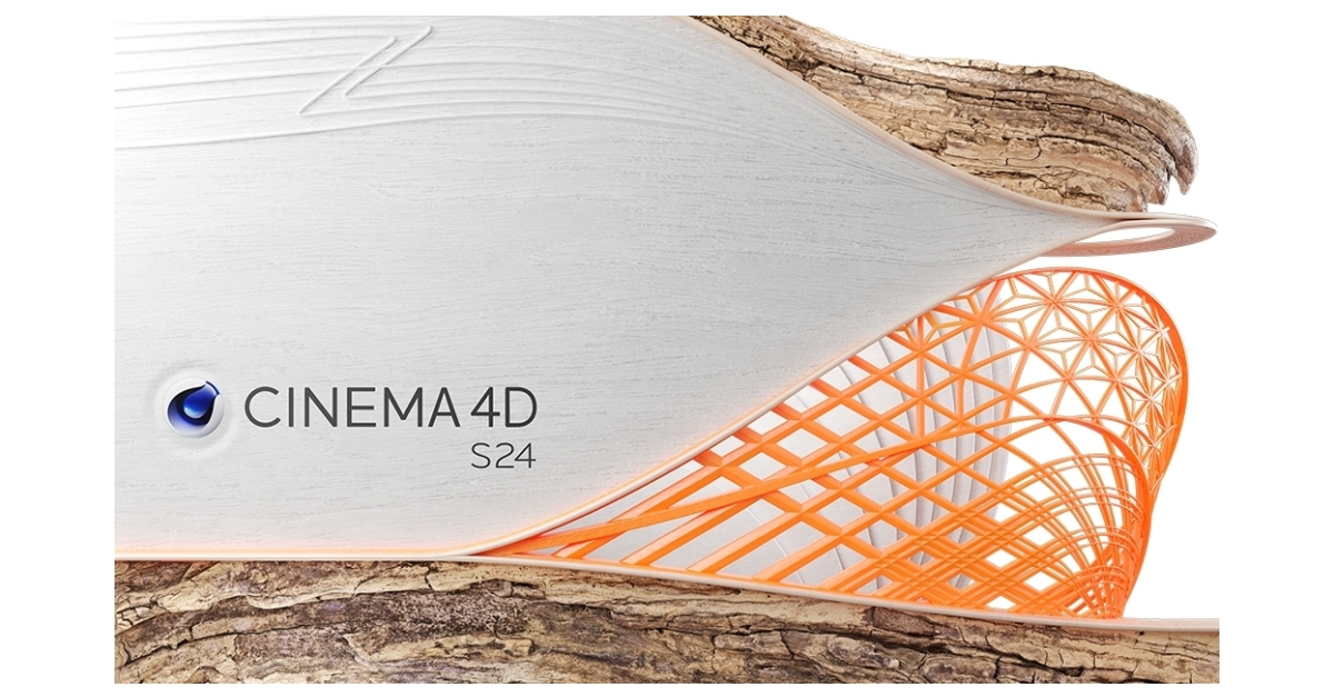 Cinema 4D S24 released with new placement tools and more