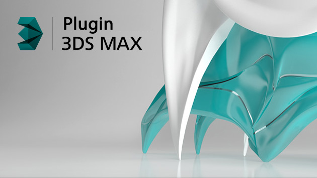 Plugins commonly used in 3ds max