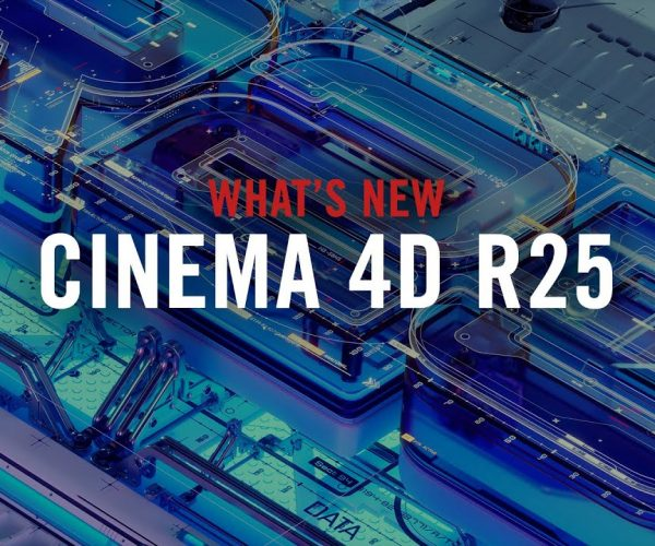 Maxon updates Cinema 4D, Redshift, Trapcode and more